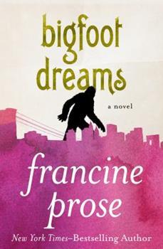 Bigfoot Dreams 0394549767 Book Cover