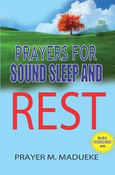 Paperback Prayers for sound sleep and rest Book