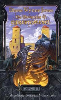 The Chronicles of Chrestomanci: Volume II (The Magicians of Caprona & Witch Week) - Book  of the Chrestomanci