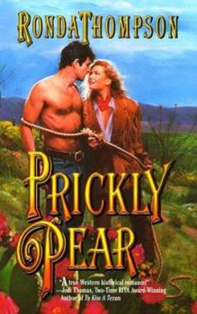 Prickly Pear 0843946245 Book Cover