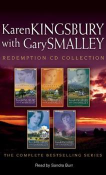 Redemption CD Collection - Book  of the Redemption