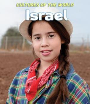 Israel - Book  of the Cultures of the World