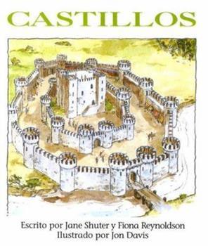 Paperback Castillos Book
