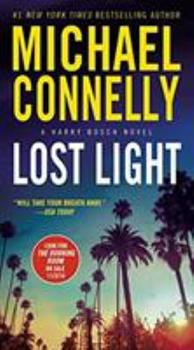 Lost Light - Book #11 of the Harry Bosch Universe