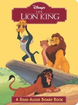 Le Roi Lion - Book  of the Disney's Wonderful World of Reading