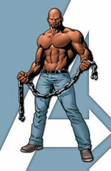 Luke Cage: Avenger - Book #4 of the Marvel Team-Up 1972
