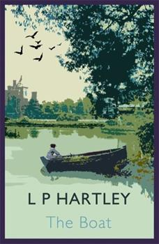 The Boat 1848548117 Book Cover