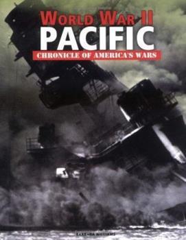 World War II: Pacific 0822501384 Book Cover