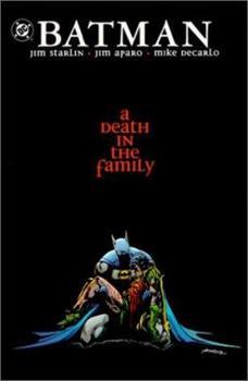 Batman: A Death in the Family - Book #46 of the Modern Batman