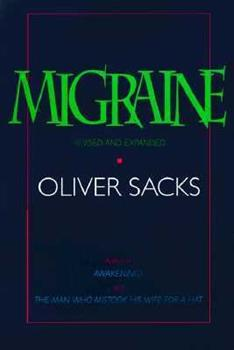 Migraine 0520058895 Book Cover