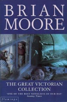 The Great Victorian Collection 0771064330 Book Cover