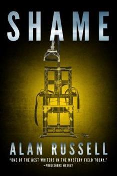 Shame 0684815273 Book Cover