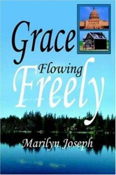 Hardcover Grace Flowing Freely Book