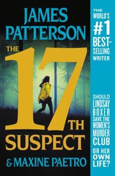 The 17th Suspect 1538713810 Book Cover