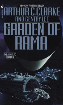 The Garden of Rama - Book #3 of the Rama