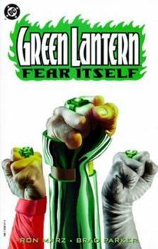 Green Lantern: Fear Itself - Book  of the Green Lantern #Hal Jordan vol. 2