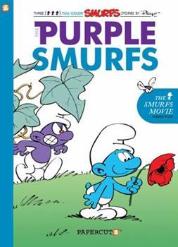 Les Schtroumpfs noirs - Book #1 of the Les Schtroumpfs / The Smurfs