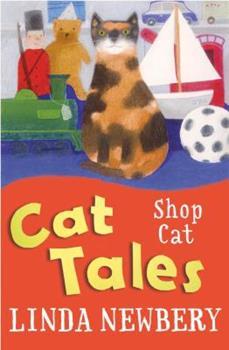 Shop Cat - Book  of the Cat Tales