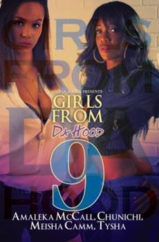 Girls from da Hood 9 - Book #9 of the Girls from Da Hood