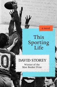 This Sporting Life 038000254X Book Cover
