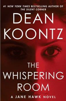 The Whispering Room 0345546822 Book Cover