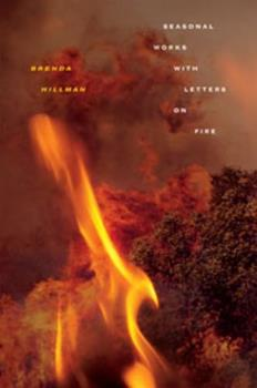 Seasonal Works with Letters on Fire 0819575224 Book Cover