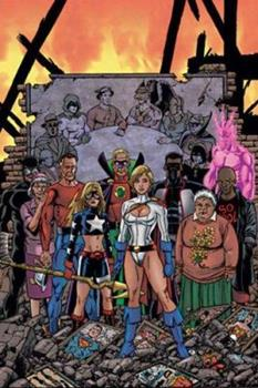 JSA, vol. 12: Ghost Stories - Book  of the Complete Justice Society