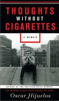 Thoughts Without Cigarettes 1592406297 Book Cover