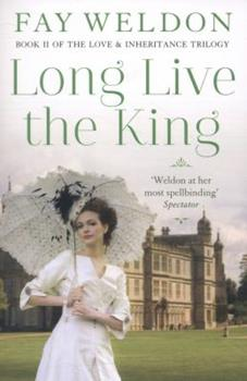Long Live the King 1250049326 Book Cover