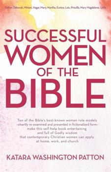 Paperback Successful Women of the Bible Book