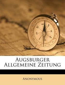 Paperback Augsburger Allgemeine Zeitung Book