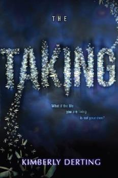 The Taking 0062293613 Book Cover