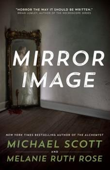 Mirror Image 0765385228 Book Cover