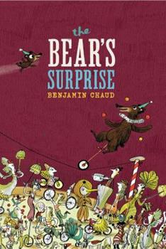 The Bear's Surprise - Book #3 of the Little Bear and Papa Bear