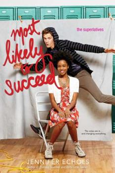 Most Likely to Succeed 1442474513 Book Cover