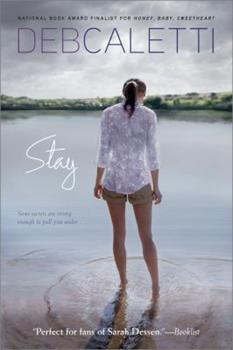 Stay 1442403748 Book Cover