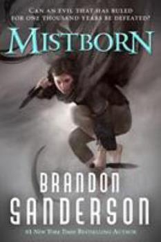 Mistborn: The Final Empire - Book  of the Cosmere