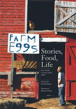 Hardcover Stories, Food, Life : From North Country Public Radio Book