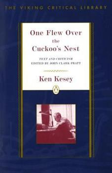 Paperback One Flew Over the Cuckoo's Nest: Revised Edition Book