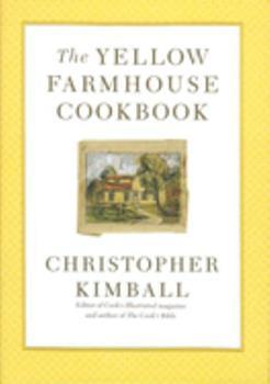 The Yellow Farmhouse Cookbook 0316496995 Book Cover
