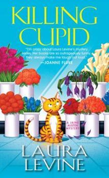 Killing Cupid 0758285035 Book Cover