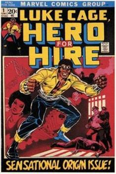Essential Luke Cage, Power Man, Vol. 1 - Book  of the Essential Marvel