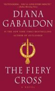 The Fiery Cross - Book #5 of the Outlander
