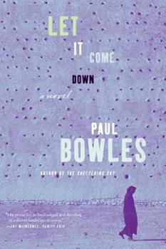 Let It Come Down 087685479X Book Cover