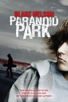 Paranoid Park 0670061182 Book Cover