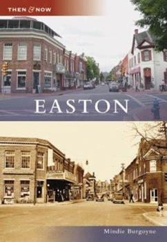 Easton - Book  of the  and Now