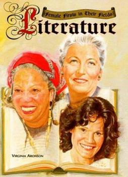 Literature (Female Firsts in Their Fields) 0791051463 Book Cover