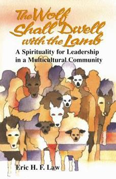 Paperback The Wolf Shall Dwell with the Lamb Book