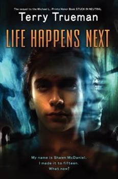 Life Happens Next 0062028030 Book Cover