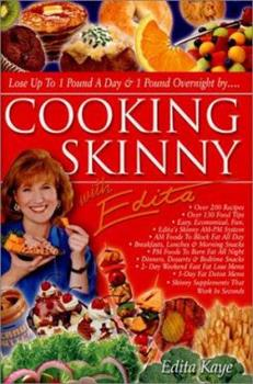 Cooking Skinny with Edita